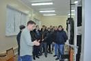 Экскурсия в лаборатории МГТУ им. Г.И. Носова