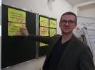 MBA тренинг «Современные технологии организации производства»